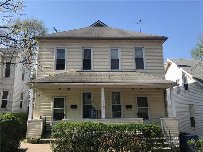Alton IL Multi Family Home For Sale: $55,500
