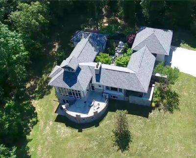 Festus Single Family Home For Sale: 14400 Frazier Road