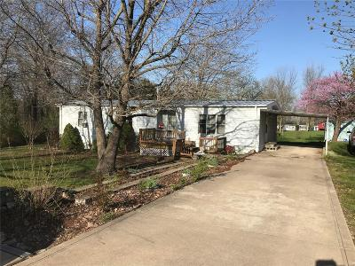 Warrenton Single Family Home For Sale: 26152 South State Highway 47