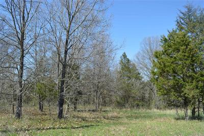 Madison County, Jefferson County, St Francois County Residential Lots & Land For Sale: 4 Caprina Lane