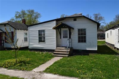 Lincoln County, Warren County Single Family Home For Sale: 415 North 2nd