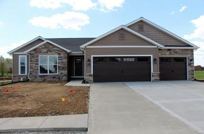 Maryville New Construction For Sale: 2146 Tuscany Ridge Court
