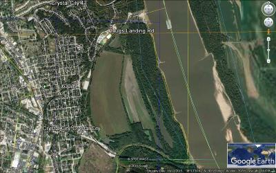 Jefferson County, Madison County, St Francois County Commercial For Sale: Hugs Landing