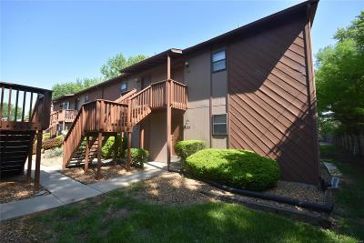 Fairview Heights Condo/Townhouse For Sale: 132 Ashley