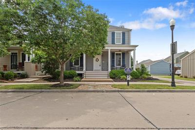 St Charles County Single Family Home For Sale: 3201 Canal Street