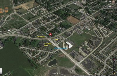 O'Fallon Commercial For Sale: 722 West Highway 50