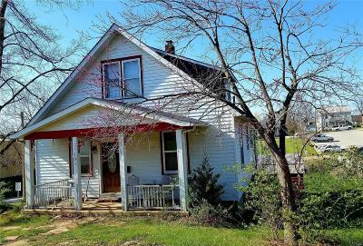 Warrenton Single Family Home For Sale: 207 West Walton Street