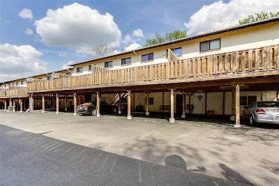 Ellisville Condo/Townhouse For Sale: 316 Carmel Woods Court