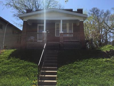 St Louis Single Family Home For Sale