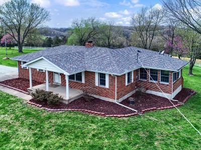 Catawissa, Robertsville Single Family Home For Sale: 139 Twin Bluffs Lane