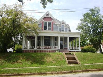 Louisiana Single Family Home For Sale: 620 North 4th