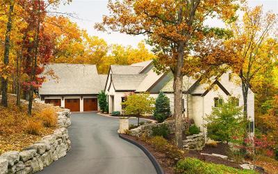 High Ridge Single Family Home For Sale: 1527 Shalimar Ridge Lane