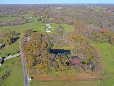 Residential Lots & Land For Sale: Blueridge Road