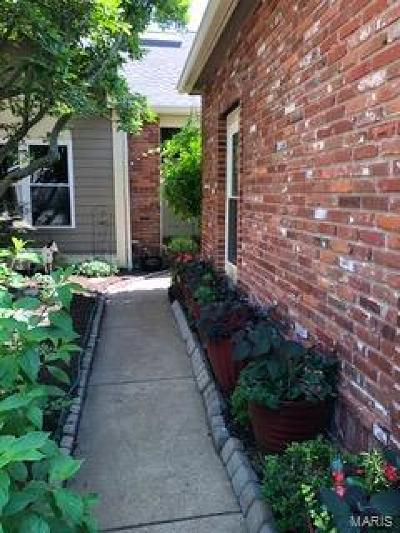 Chesterfield Condo/Townhouse For Sale: 14344 Walnut Creek Drive