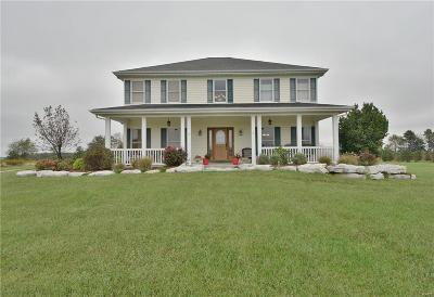 Warrenton Farm For Sale: 21088 Prairie Haven Lane