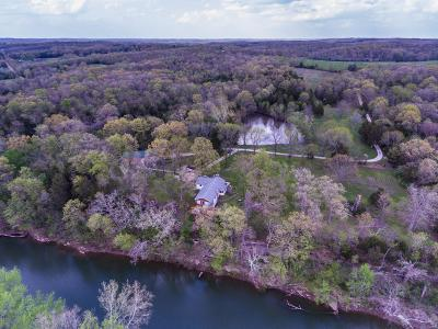 Franklin County Single Family Home For Sale: 199 Country Life