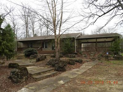 Dittmer Single Family Home For Sale: 11884 Ware Lake Road