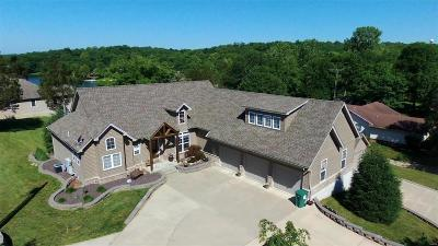 Bonne Terre Single Family Home For Sale: 605 Marseilles