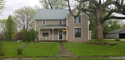 Pike County Single Family Home For Sale: 485 Greene Street