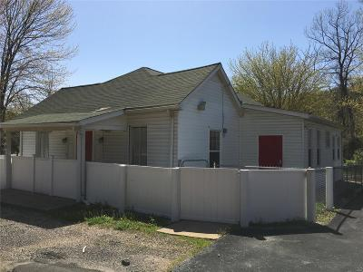 Jefferson County Single Family Home For Sale: 6601 Us Highway 61 67