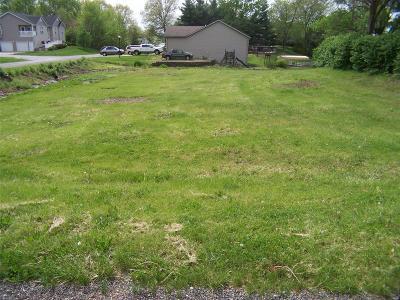 Edwardsville Residential Lots & Land For Sale: 2084 Castle Drive