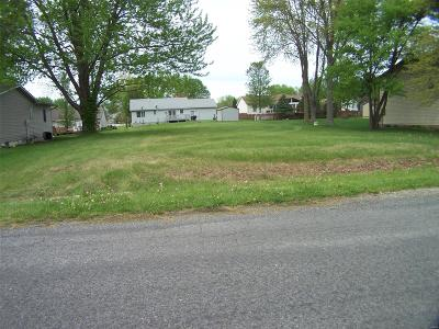 Edwardsville Residential Lots & Land For Sale: 930 Holiday Point Parkway