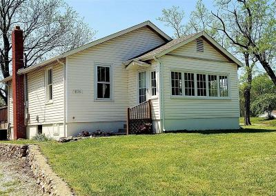 Imperial Single Family Home For Sale: 4070 Old State Road M
