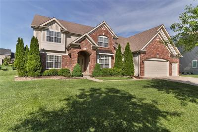 Grover Single Family Home For Sale: 27 Orchard Trace Lane