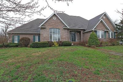 Farmington Single Family Home For Sale: 725 Valley Brook
