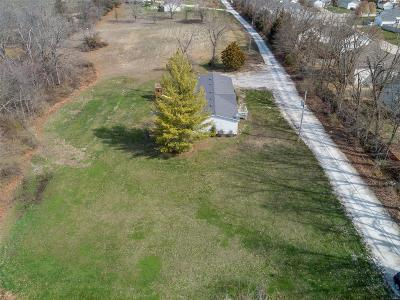 Wentzville Residential Lots & Land For Sale: 2083 Fowler Lane
