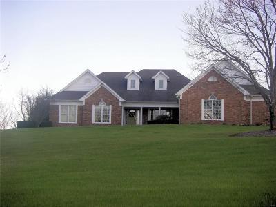 Washington Single Family Home For Sale: 124 Hickory Lane