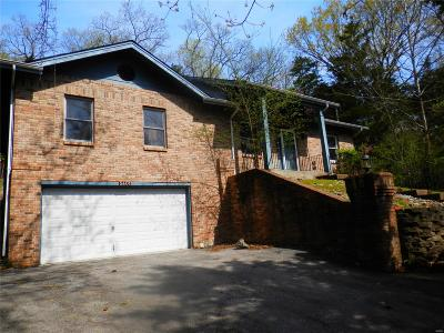 Jefferson County Single Family Home For Sale: 5401 Old Lemay Ferry Road