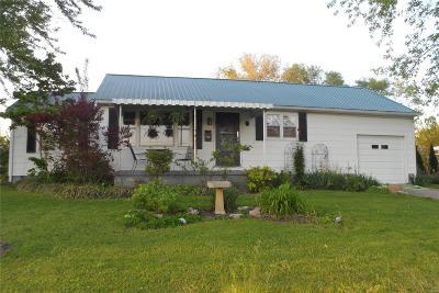 Farmington Single Family Home For Sale: 109 Moore