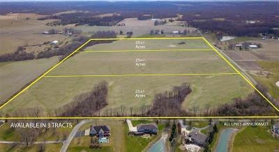 Godfrey IL Farm For Sale: $237,500