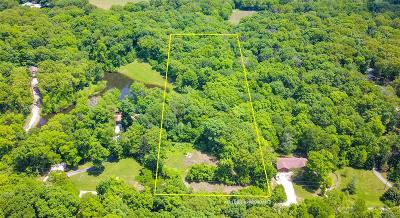 Residential Lots & Land For Sale: 2892 Wood Hill