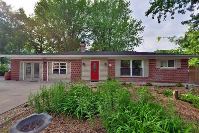 Single Family Home Contingent No Kickout: 105 Lavernel Drive