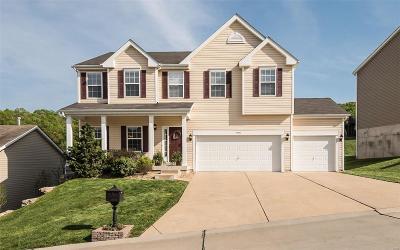 Jefferson County Single Family Home For Sale: 5500 Regency Woods Manor