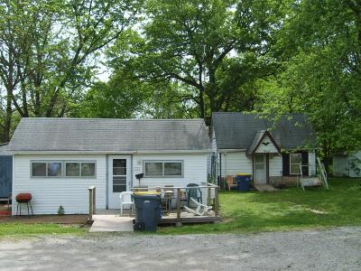 St Clair Single Family Home For Sale: 1790 North Commercial Avenue