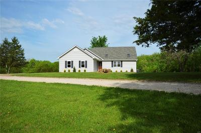 Troy MO Single Family Home Contingent No Kickout: $234,900