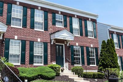 Ellisville Condo/Townhouse For Sale: 435 Parkview Place Drive