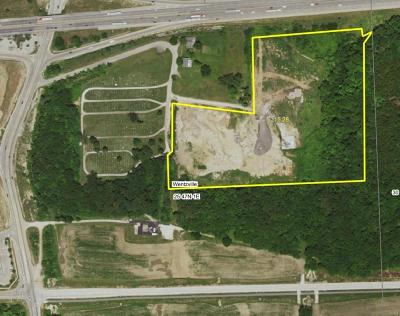 Wentzville Commercial For Sale: 1100 South Linn Avenue