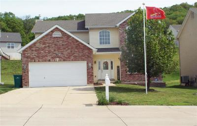 Imperial Single Family Home For Sale: 2797 Mallard Court