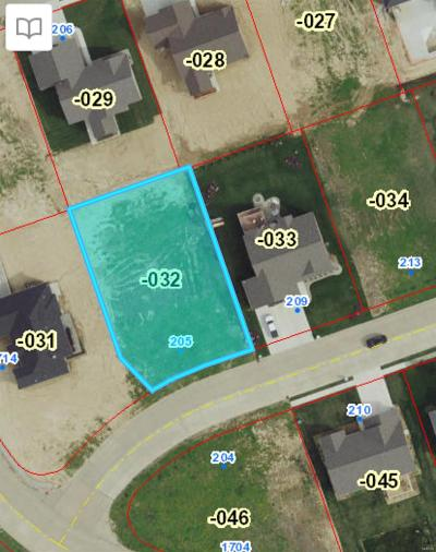 Residential Lots & Land For Sale: 205 Crosswinds Court