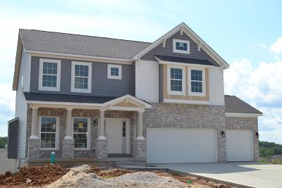 Wentzville Single Family Home Coming Soon: 29 Wilmer Valley Court