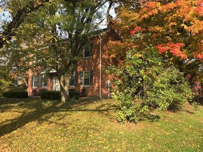 Washington Single Family Home For Sale: 7625 Highway Kk