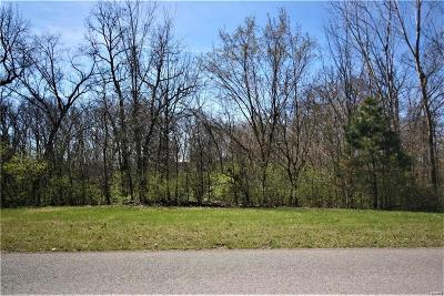 O'Fallon Residential Lots & Land For Sale: 1 Manderly Place Drive