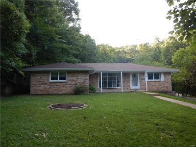 Jefferson County Single Family Home Option: 125 Jensen Hills Drive