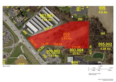 Alton IL Residential Lots & Land For Sale: $198,500