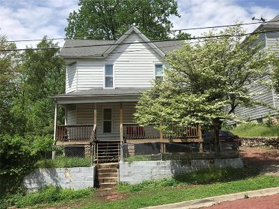 Alton Multi Family Home For Sale: 420 Cherry Street