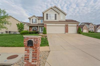 Jefferson County Single Family Home For Sale: 2518 Wild Fire Ct